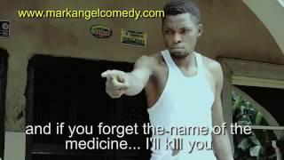 Mark Angel Comedy COMBANTRIN Episode 81 NaijaFamous TV