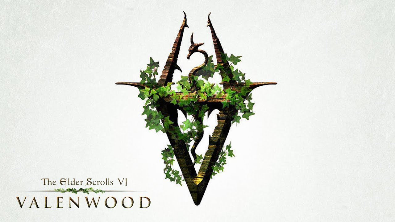 The Elder Scrolls VI: VALENWOOD | (Top 5 TES 6 Locations - #2) - YouTube