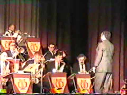 Tribute To Vyatcheslav Nazarov Alexander Selyutin & The City Band Of Ufa with George Marcory's Conducting 1995