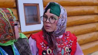 """ТАТАРСКИЙ ЕРАЛАШ-3  """"Фэншуй эби""""!"""