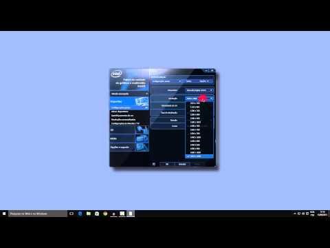 Otimização E Overclock Em Chipset Intel (Graphics Media Accelerator)