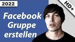 Facebook Gruppen erstellen *Schritt für Schritt*