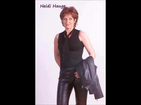 Does My Ring Hurt Your Finger - Heidi Hauge