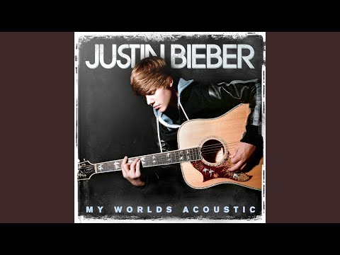 That Should Be Me (Acoustic Version)