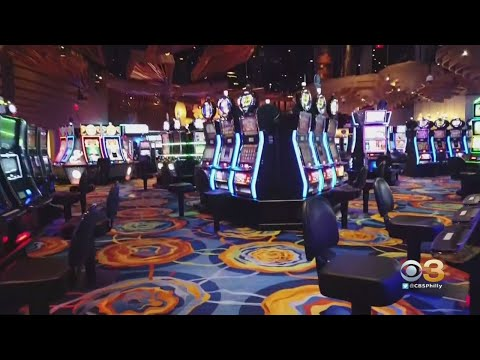 Casinos, Amusement Parks Reopen In New Jersey Ahead Of July 4th Weekend