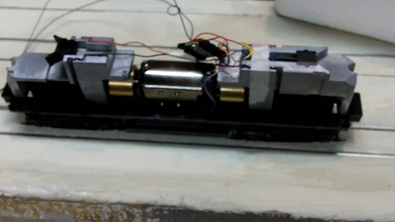 Proto Gp Wiring Diagram on