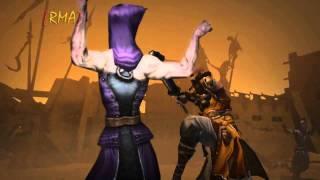 Diablo 3 - Monk Trailer Legendado (português-BR)