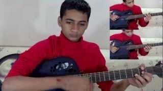 Saadi Galli Aaja Guitar Chords - Nautanki Saala