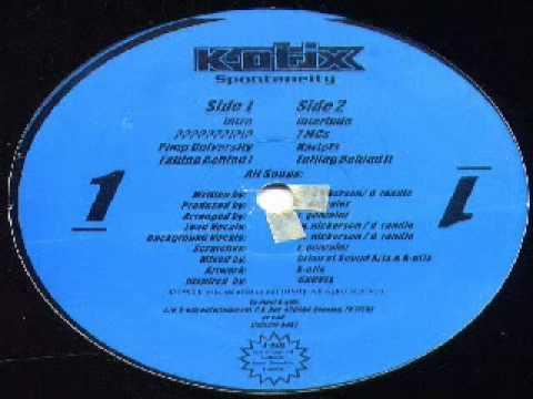 K-Otix - Falling Behind II