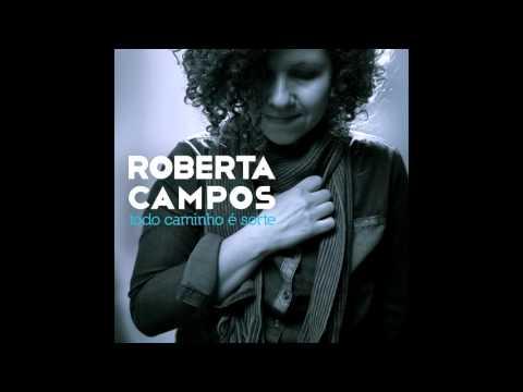 Roberta Campos - Minha Felicidade Tema da Novela Sol Nascente