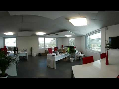Office Wolf Promo Group GmbH, 360 Grad View, Panorama