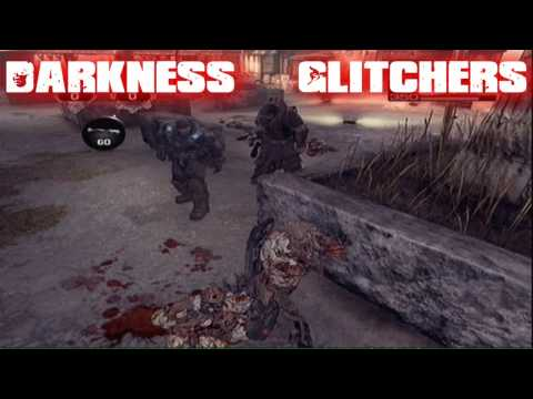 Gears Of War 2 (GoW2)Glitches Host Barrier Breaker Tutorial