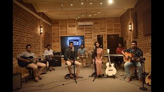 Lag ja gale and Kehena hi kya-covered by:- Honey Musics