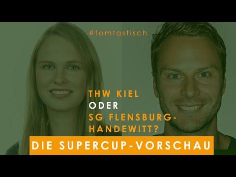 THW Kiel vs SG Flensburg-Handewitt: Wer gewinnt den Supercup 2020? Die große Radio FOM-Vorschau