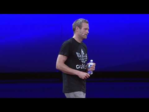 Are you ready for your sunny day? | Jay DeMerit | TEDxVancouver