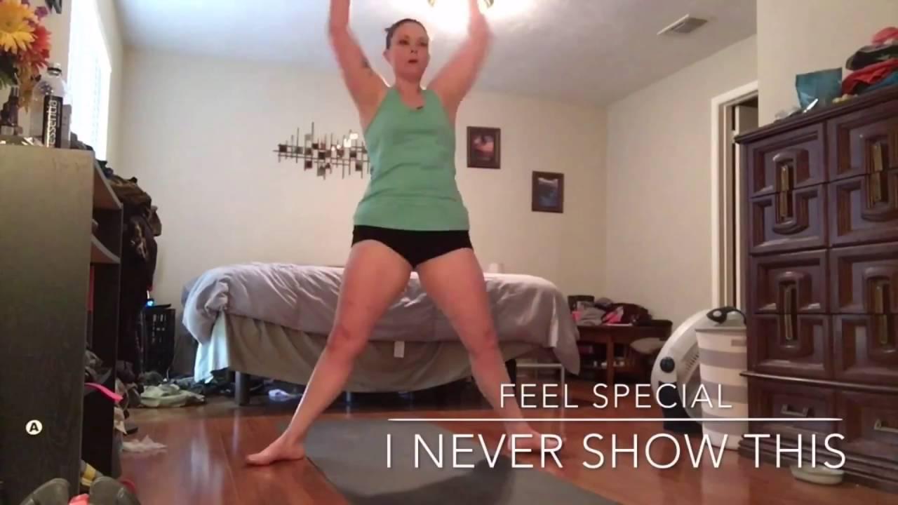 9 15 16 - Piyo Sweat and P90 Sweat A - Daily Workout