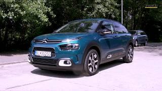 Test: Citroën C4 Cactus s progresívnymi hydraulickými dorazmi