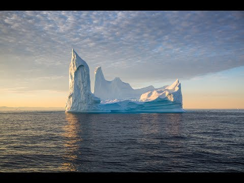 Sailing in Greenland! Produced by Chase Teron and Jenni Lisacek