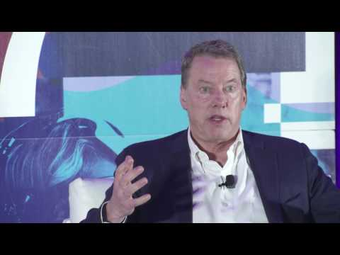 Conversation with Bill Ford on Smart Mobility at SXSW 2017
