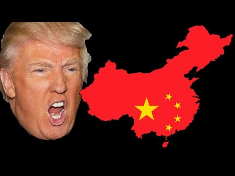 Will Trump Start A War With China? | World War 3 I