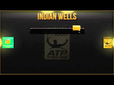 ATP World Tour Masters 1000 Indian Wells