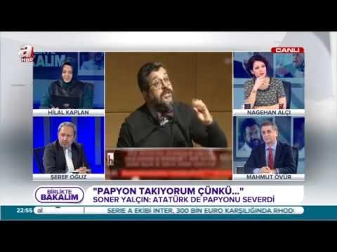 Kemalist Hezeyanlar: