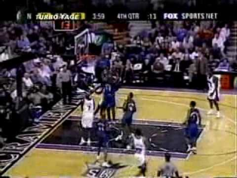 TOP 10 NBA assists 2002-2003