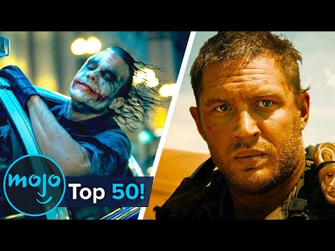 Top 50 Greatest Trailers of All Time
