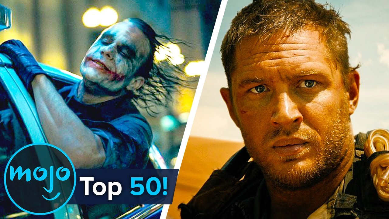 Download Top 50 Greatest Trailers of All Time