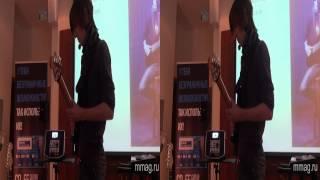 mmag.ru: BOSS JS-10 3D video presentation