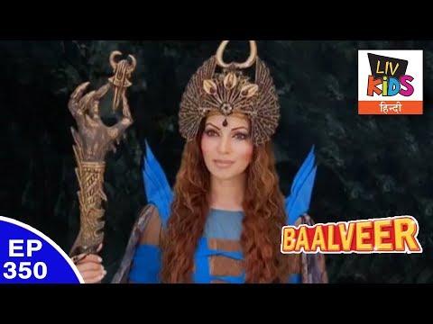 Baal Veer - बालवीर - Episode 350 - Chhal Pari Abducts Vichitra Gupt thumbnail