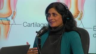 Osteoarthritis: Mayo Clinic Radio