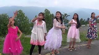 Pari Hera GOSPEL ACTION SONG FOR CHILDREN