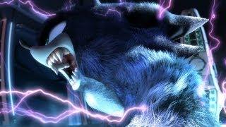 Sonic Unleashed - Intro - Fandub Español Latino HD Resimi