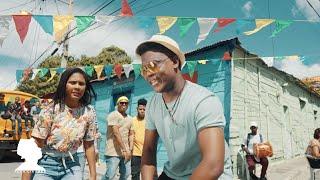 Esta Fiesta Remix - Alex Linares ❌ Lizzy Parra Ft. Ander Bock, Jeiby, Villanova (Video Oficial)