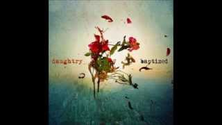 Daughtry- Broken Arrows (Official Audio) *NEW*