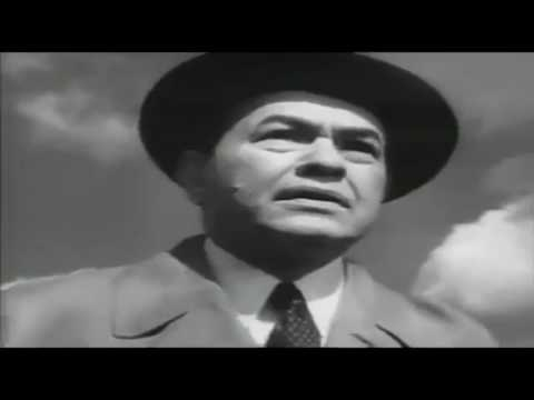The Stranger 1946 American Movie | Edward G. Robinson, Loretta Young, and Orson Welles