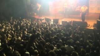 21/02/16 | Sum 41 - fat lip LIVE