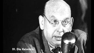 "Hanns Eisler: 5 selected songs from ""Hollywooder Liederbuch"" (1942)"