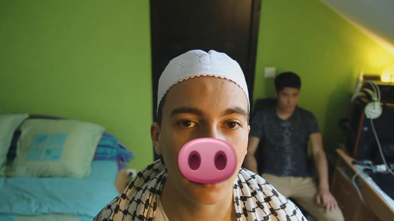 YTP Aziatomik – Le ramadan