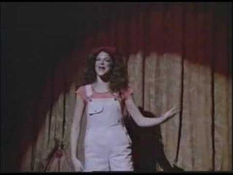 Gilda Radner - Lets Talk Dirty To The Animals