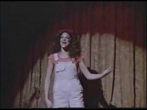 Gilda Radner - Lets Talk Dirty To The Animals