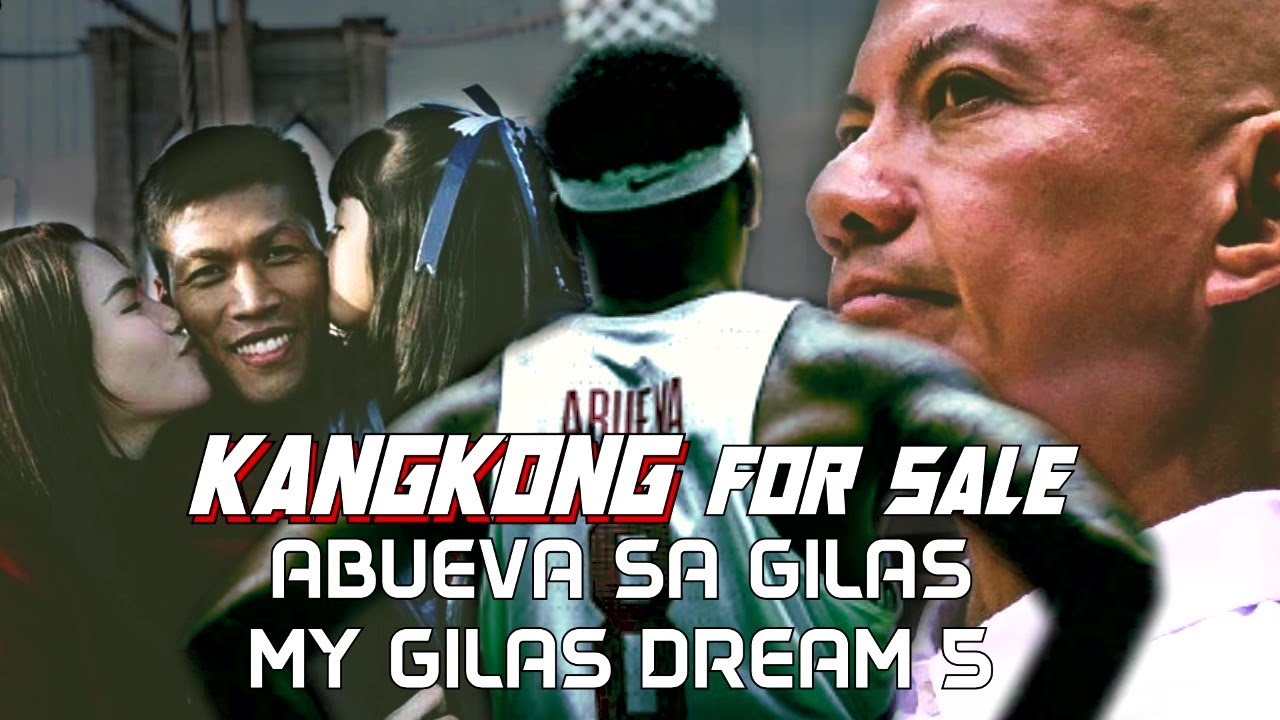 KANGKONG FOR SALE | ABUEVA GUSTO PARIN MAG-GILAS | DREAM 5 NI COACH YENG | BARROCA | PBA UPDATES
