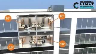 видео Обслуживание чиллера
