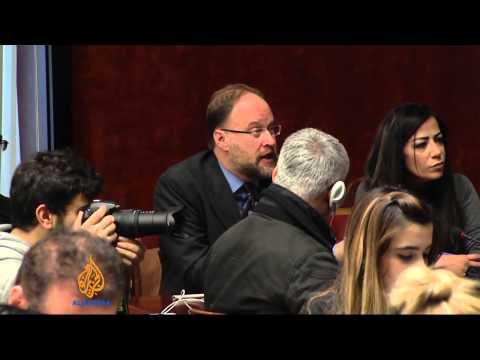 Syria rivals declare impasse in peace talks