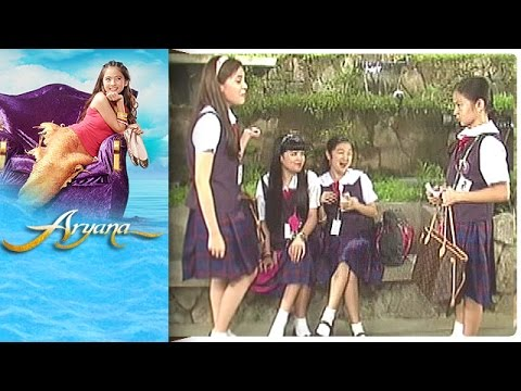 Aryana - Episode 9