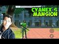 Gangstar New Orleans: Getting Into Cyanex's Mansion!