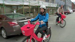 Electric Bike-Sharing Program Expands in San Francisco