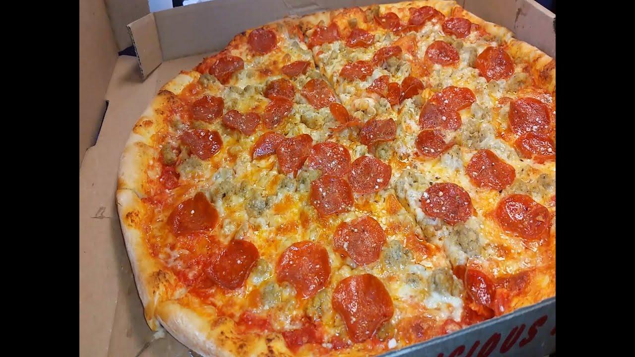 Joeyu0027s House Of Pizza   PIZZA WARS   YouTube
