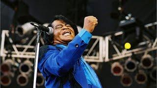 James Brown 2003 BONNAROO HD ~ I Feel Good